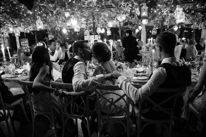 SANDRA & TOBIAS, WEDDING