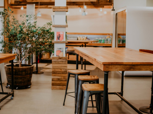 Increasing Demand For Coworking Space In India