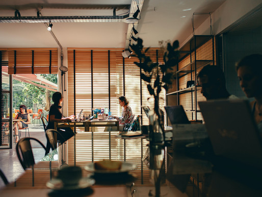 A Coworking Federation - Is there a need?
