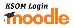 KSOM Moodle login