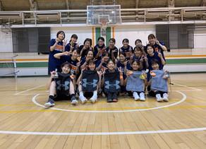 第70回記念関東女子バスケットボールリーグ戦