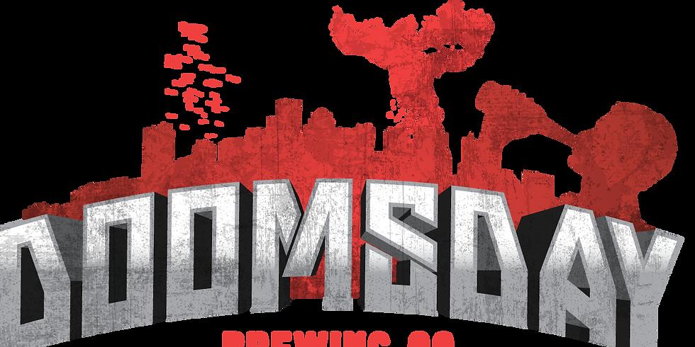 UVA Mingler @ Doomsday Brewing