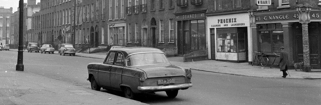 Dublin 1968