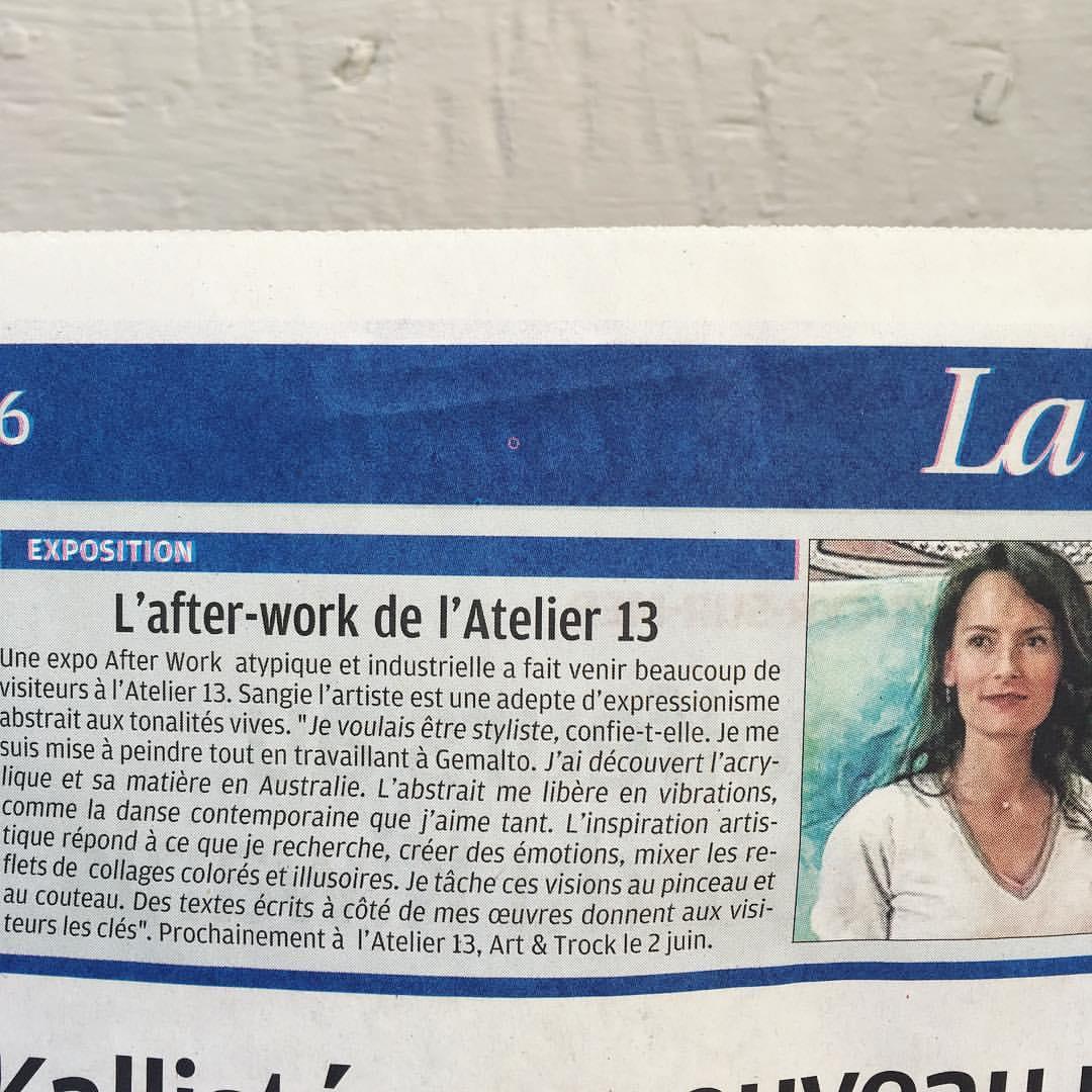 La Provence, La Ciotat 2017