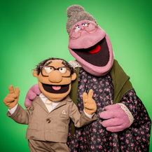 Omi & Opi Flönz