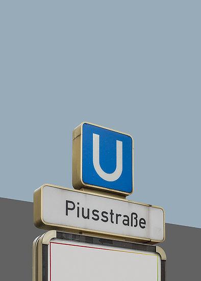 Piusstraße