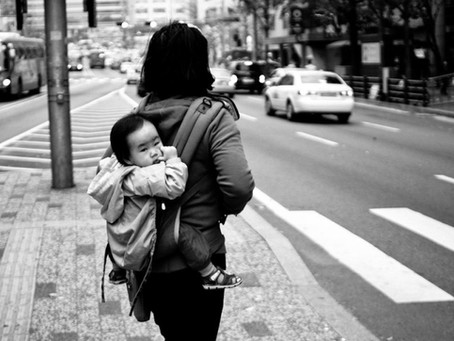 Parenting in different cultures