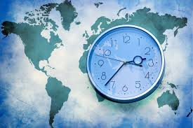 Time perception differs by culture