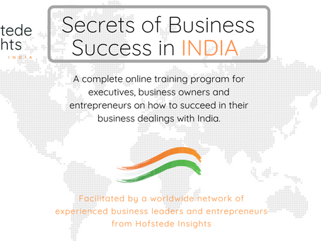 Secrets of Business Success in India