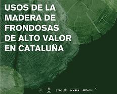 Usos_madera_frondosas_del_alto_valor_Cat