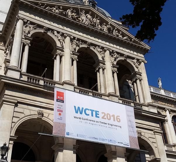 WCTE 2016