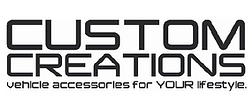 Custom Creations | Regina SK | Truck accessories | car accessories | automotive parts | truck parts | automotive glass | SUV accessories | Van Accessories | Speciality Automotive |