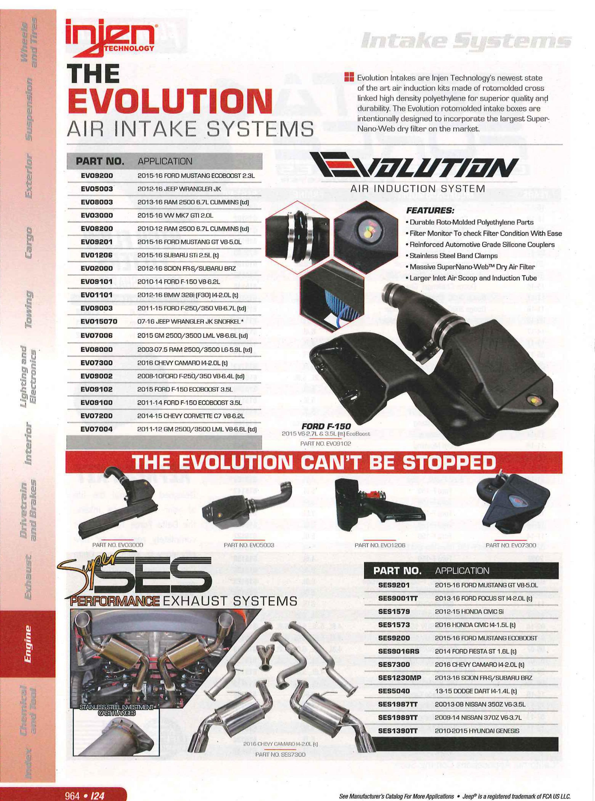 Custom Creations Truck and Car Accessories, Regina SK