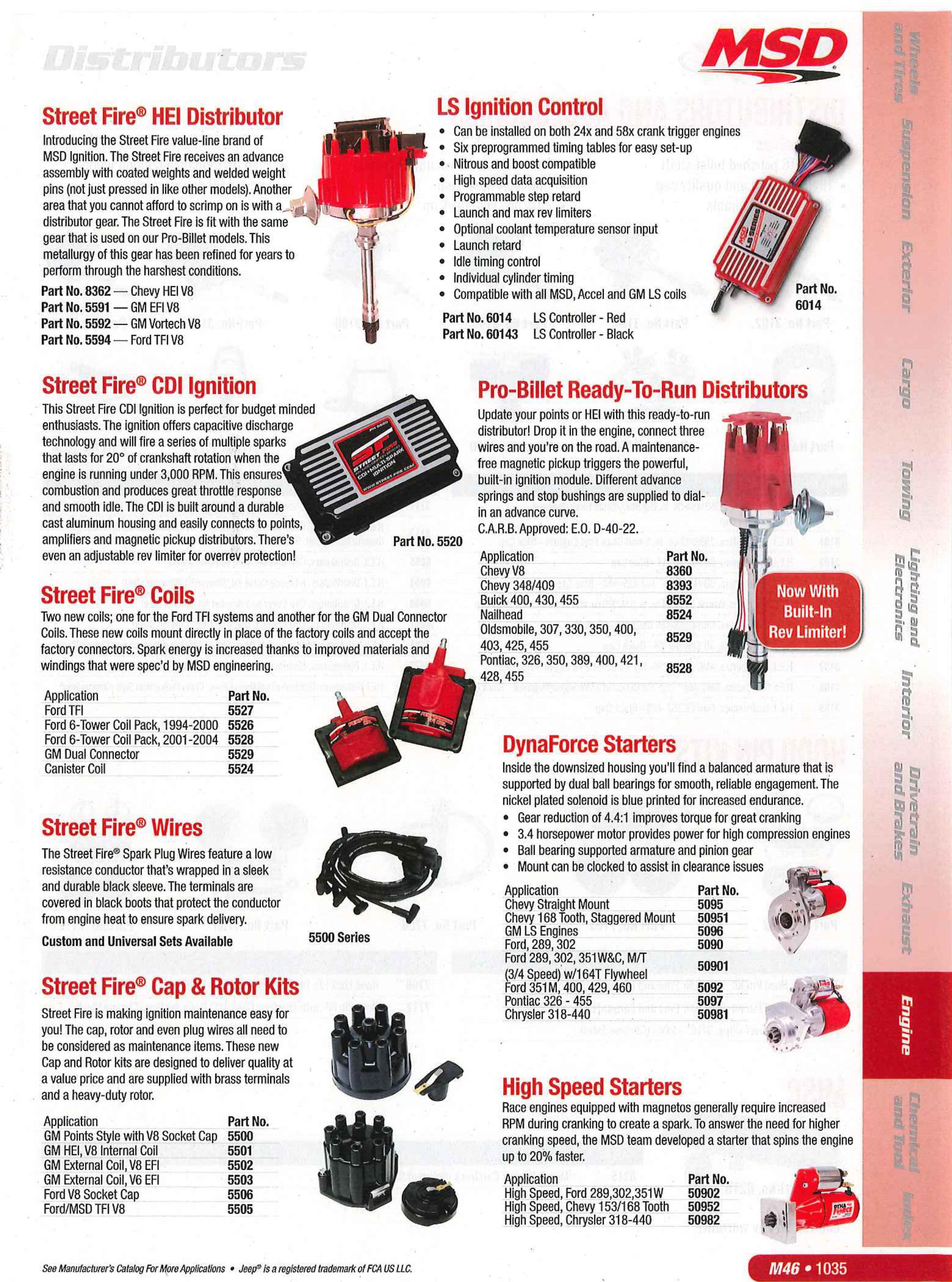 Custom Creations Truck and Car Accessories, Regina SK, Engine