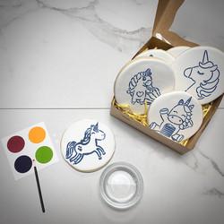 PYO unicorns