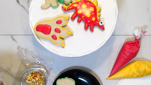 Decorate Your Own Cookie Gift Set (Various Shapes)