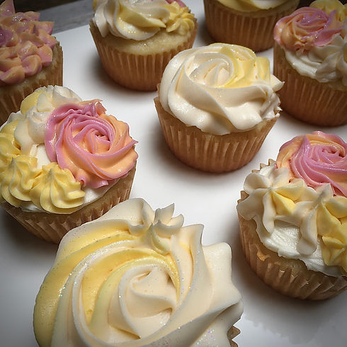 engagement party floral cupcakes.jpg