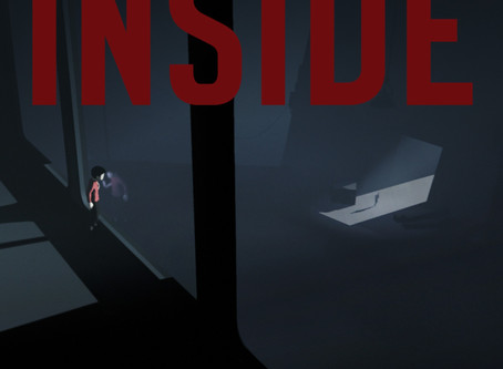 Inside/楚門的世界 X The Last of Us 2/飛越杜鵑窩
