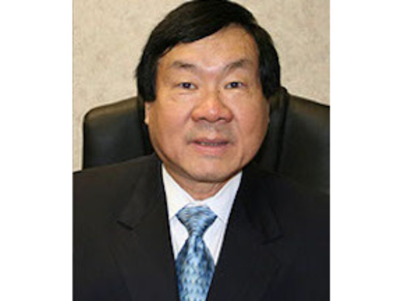 Mr. Vincent HoSang