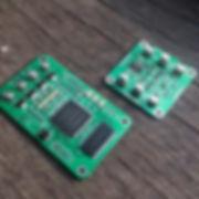 FPGA Board wm8740.JPG