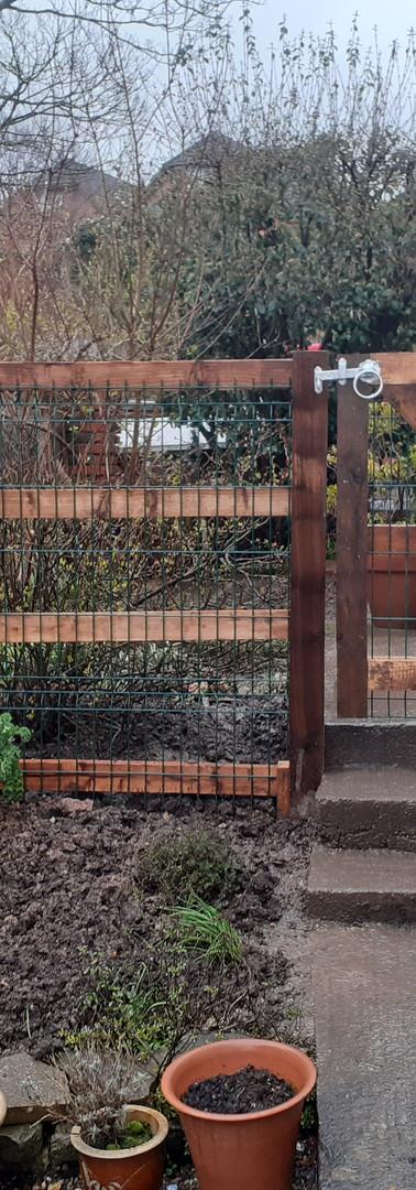 Garden Gate 6