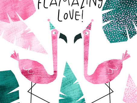 Flamazing Love