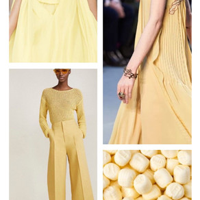 COLOR TREND SS22