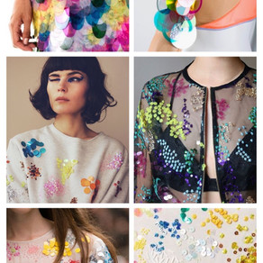 Embroidery Trends
