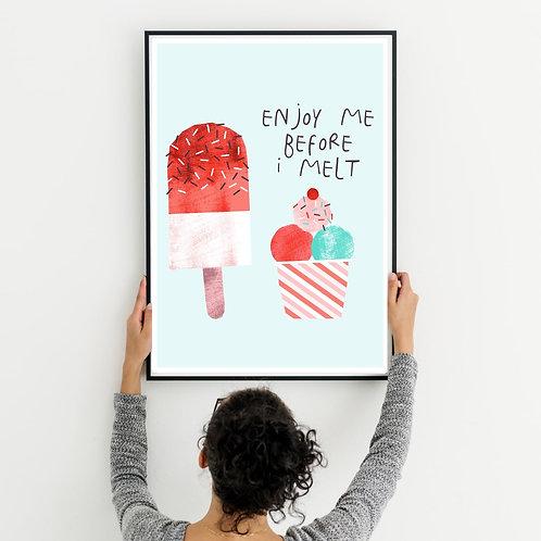 Ice Cream Joy