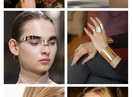 SF aesthetics in fashion