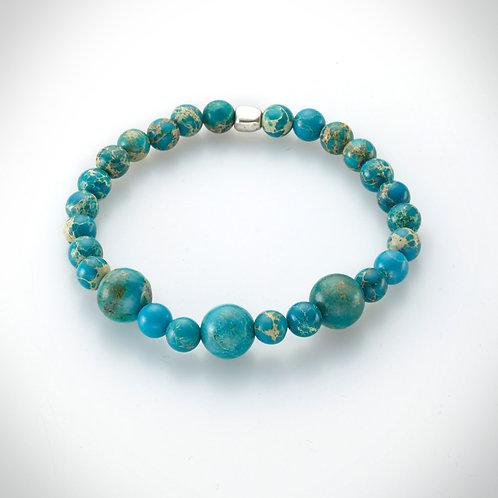 Jaspi turquoise