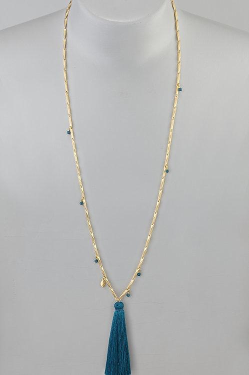 Méandre bleu