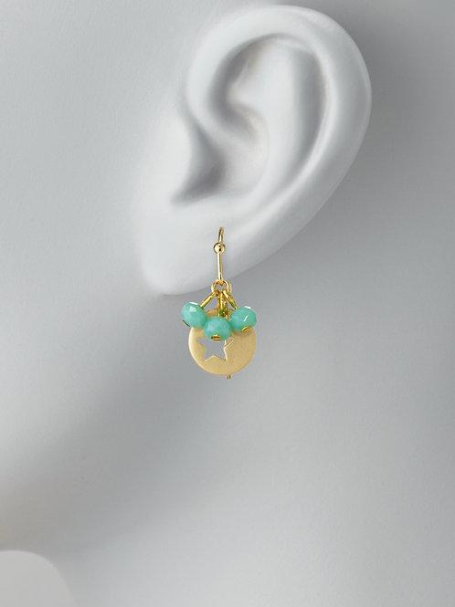 Polaire turquoise