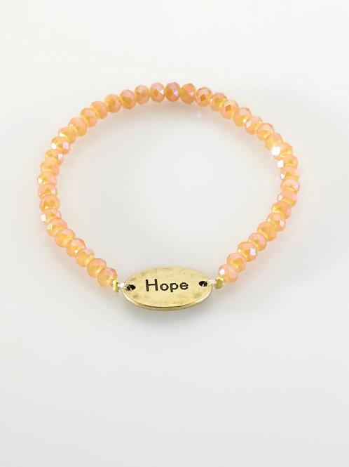 Hope abricot