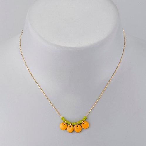 Lentilles oranges