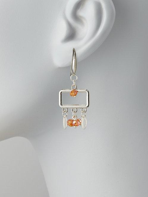 Ventana orange