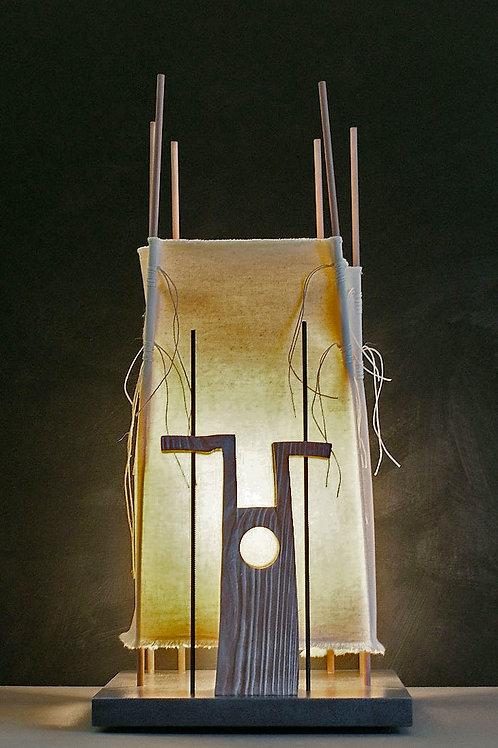 Lampe Zetnik 1