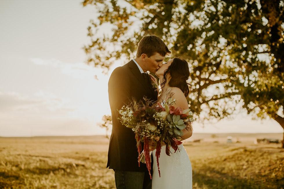 Western Ranch Weddings