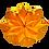 Thumbnail: Luminária Chapéu Chinês Vazada