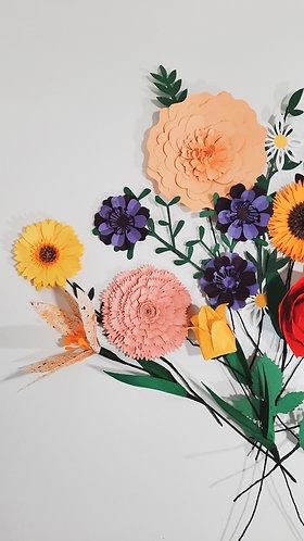 Flores Avulsas 2