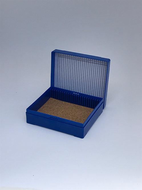 Plastic Slides Box