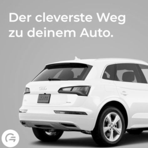 Ads - gowago.ch - Kreative Arbeit Deutsch durch LS Texte - Kreativkonzept Englisch durch gowago.ch