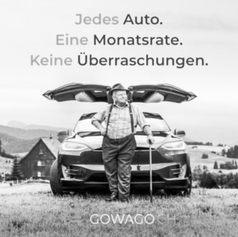 Social Media Posts - gowago.ch - Kreative Arbeit Deutsch durch LS Texte - Kreativkonzept Englisch durch gowago.ch