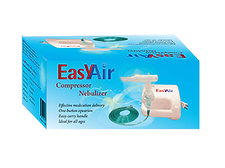 EasyAir Compressor Nebulizer