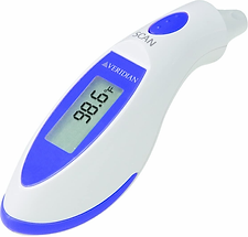Veridian Instant  Digital Ear Thermometer