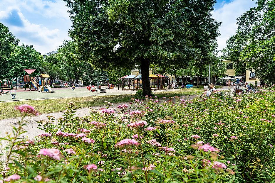 Ogród Jordanowski