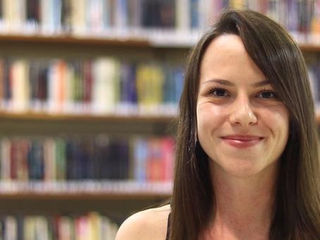 """Entrevista com Raíssa Moraes: """"A educação é de dentro pra fora. Uma mudança de comportamento."""""""