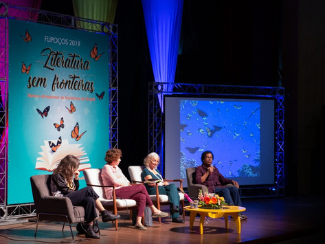 """Literatura sem fronteiras"": a cultura e oralidade indígena"