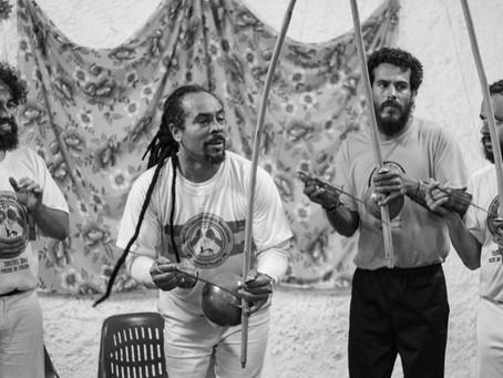 Capoeira: as raízes da resistência