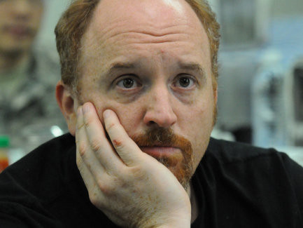 Why Am I Defending Louis C.K.'s Victims AND Him?
